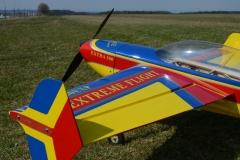 "Extra 300 70"" Extreme Flight"