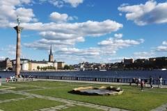 Centrum Stockholmu
