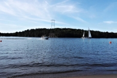 Neděle u vody
